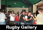 The Banner Cross Pub Rugby Gallery